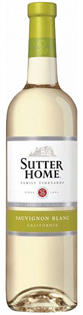 Sutter Home Sauvignon Blanc 750ml - Case of 12